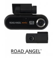 Road Angel Halo