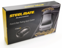 Steelmate Front and Rear Sensors