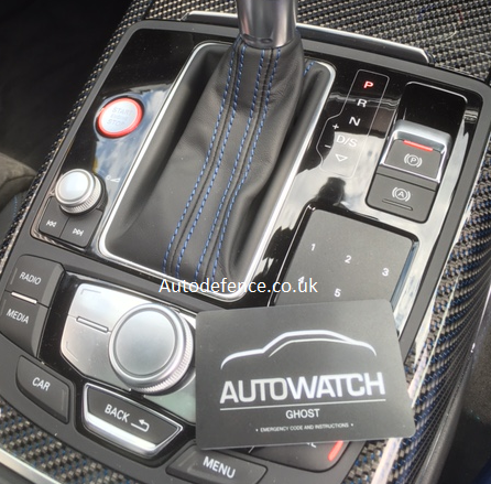 Autowatch Ghost 2