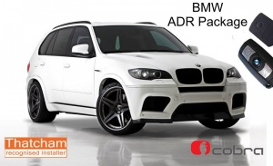 BMW ADR Package