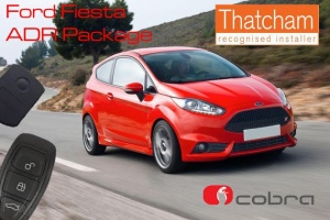 Ford Fiesta ADR Package