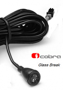 Cobra Glass Break Sensor