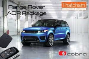 Range Rover ADR Package