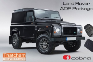 Land Rover ADR Package