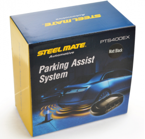 Steelmate Rear Sensors