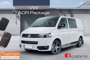 VW Van ADR Package