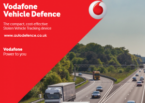 Vodafone Vehicle Defence