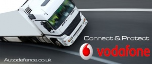 Vodafone Connect & Protect
