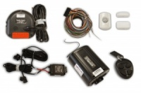 Autowatch Motorhome Alarm Kit