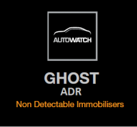 Autowatch Ghost ADR