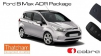 Ford B Max ADR Package