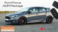 Ford Focus ADR Package