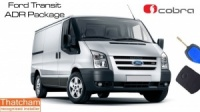 Ford Transit ADR Package