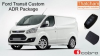 Ford Transit Custom ADR Package