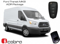 Ford Transit MK8 ADR Package