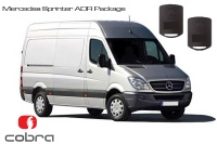 Mercedes Sprinter ADR Package