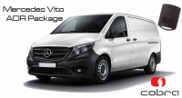 Mercedes Vito ADR Package