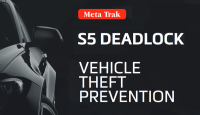 Meta Trak S5 Deadlock Plus
