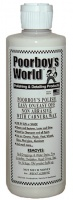 Poorboy's Polish with Carnauba