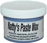 Poorboys World Natty's Paste Wax - Blue