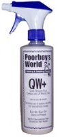 Poorboys World QW+ Quick Wax Plus