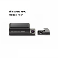 Thinkware F800 Front / Rear Full HD 1080p with super night vision
