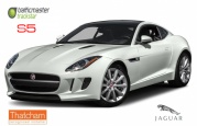 Jaguar Approved Trackstar S5