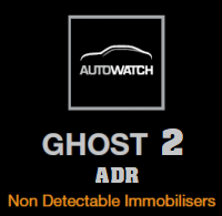 Autowatch Ghost 2 ADR