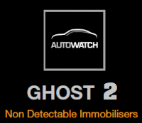 Autowatch Ghost 2 TASSA Approved